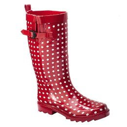 RedTargetboots
