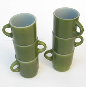OliveGrnMugs