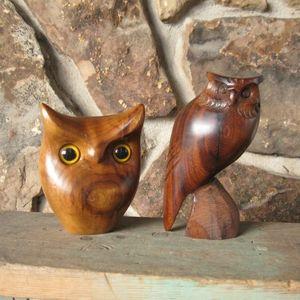 Woodenowls