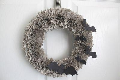 Bat wreath_004