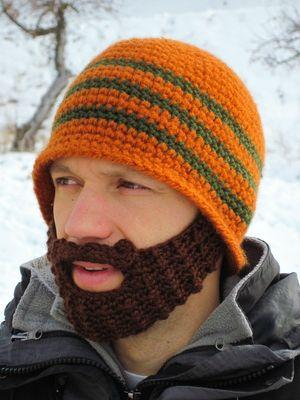 Beardedbeanie