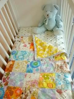 Babyquilt